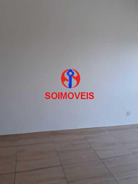qt - Apartamento 2 quartos à venda Riachuelo, Rio de Janeiro - R$ 270.000 - TJAP20943 - 17