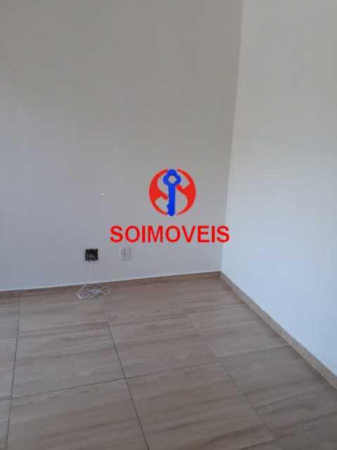 qt - Apartamento 2 quartos à venda Riachuelo, Rio de Janeiro - R$ 270.000 - TJAP20943 - 12