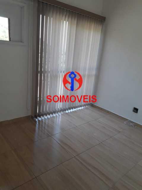qt - Apartamento 2 quartos à venda Riachuelo, Rio de Janeiro - R$ 270.000 - TJAP20943 - 13