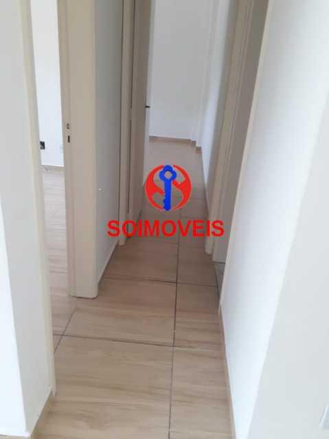 circ - Apartamento 2 quartos à venda Riachuelo, Rio de Janeiro - R$ 270.000 - TJAP20943 - 8