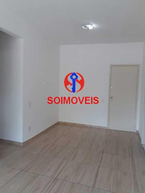 sl - Apartamento 2 quartos à venda Riachuelo, Rio de Janeiro - R$ 270.000 - TJAP20943 - 4