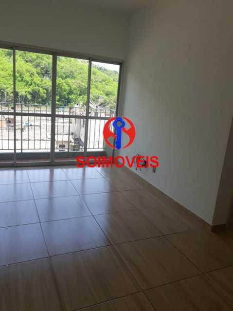 sl - Apartamento 2 quartos à venda Riachuelo, Rio de Janeiro - R$ 270.000 - TJAP20943 - 3