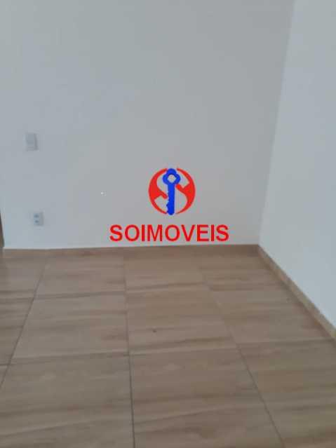 sl - Apartamento 2 quartos à venda Riachuelo, Rio de Janeiro - R$ 270.000 - TJAP20943 - 5