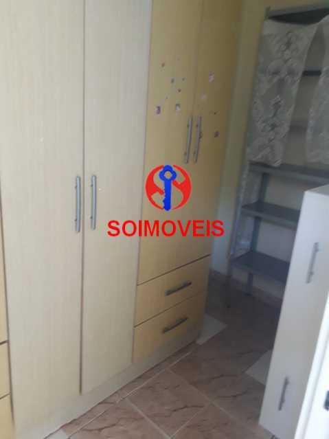 dep - Apartamento 2 quartos à venda Riachuelo, Rio de Janeiro - R$ 270.000 - TJAP20943 - 24