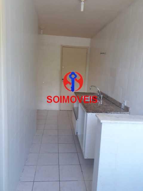 cz - Apartamento 2 quartos à venda Riachuelo, Rio de Janeiro - R$ 270.000 - TJAP20943 - 23