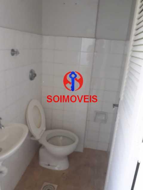 bh emp - Apartamento 2 quartos à venda Riachuelo, Rio de Janeiro - R$ 270.000 - TJAP20943 - 25
