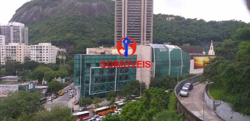 vis - Apartamento 2 quartos à venda Botafogo, Rio de Janeiro - R$ 750.000 - TJAP20944 - 19