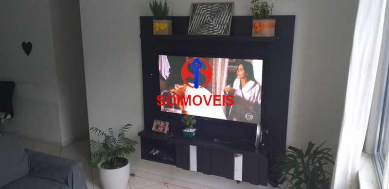 sl - Apartamento 2 quartos à venda Botafogo, Rio de Janeiro - R$ 750.000 - TJAP20944 - 4