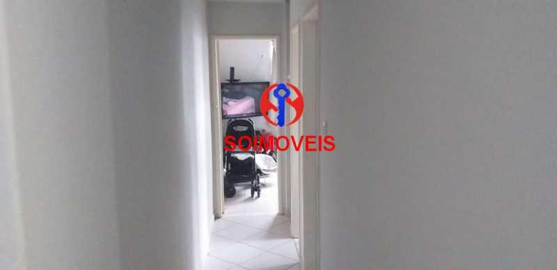 circ - Apartamento 2 quartos à venda Botafogo, Rio de Janeiro - R$ 750.000 - TJAP20944 - 6