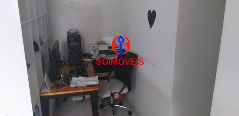 sl - Apartamento 2 quartos à venda Botafogo, Rio de Janeiro - R$ 750.000 - TJAP20944 - 5
