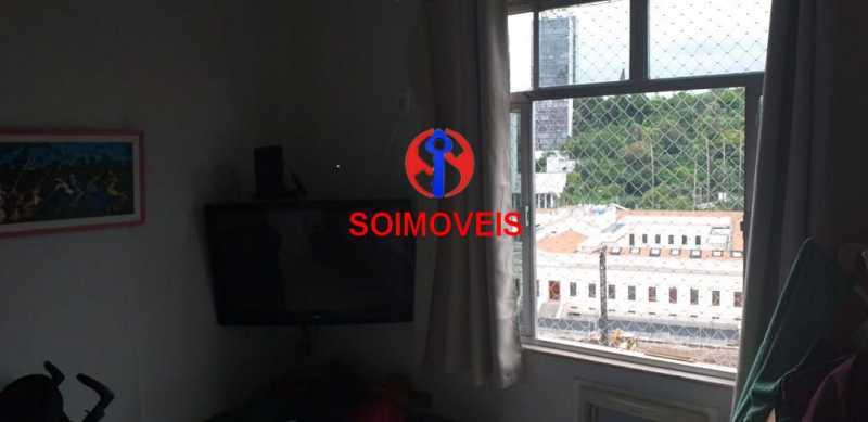 qt - Apartamento 2 quartos à venda Botafogo, Rio de Janeiro - R$ 750.000 - TJAP20944 - 7