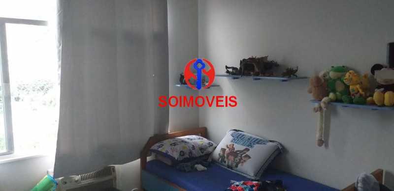 qt - Apartamento 2 quartos à venda Botafogo, Rio de Janeiro - R$ 750.000 - TJAP20944 - 9