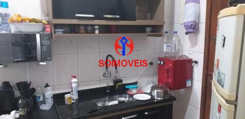 cz - Apartamento 2 quartos à venda Botafogo, Rio de Janeiro - R$ 750.000 - TJAP20944 - 13
