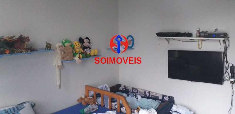 qt - Apartamento 2 quartos à venda Botafogo, Rio de Janeiro - R$ 750.000 - TJAP20944 - 10