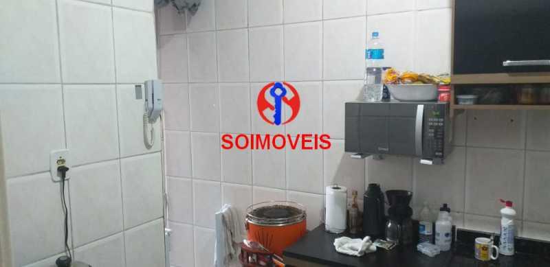 cz - Apartamento 2 quartos à venda Botafogo, Rio de Janeiro - R$ 750.000 - TJAP20944 - 14