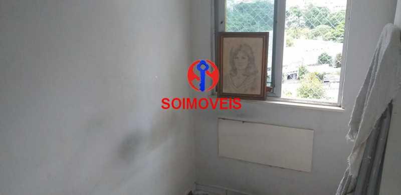 dep - Apartamento 2 quartos à venda Botafogo, Rio de Janeiro - R$ 750.000 - TJAP20944 - 17