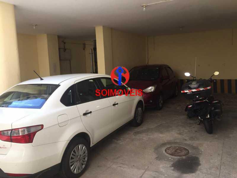 GAR - Apartamento 3 quartos à venda São Francisco Xavier, Rio de Janeiro - R$ 400.000 - TJAP30416 - 29