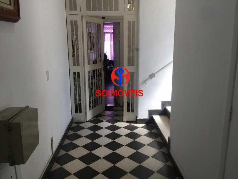 PORT - Apartamento 3 quartos à venda São Francisco Xavier, Rio de Janeiro - R$ 400.000 - TJAP30416 - 1