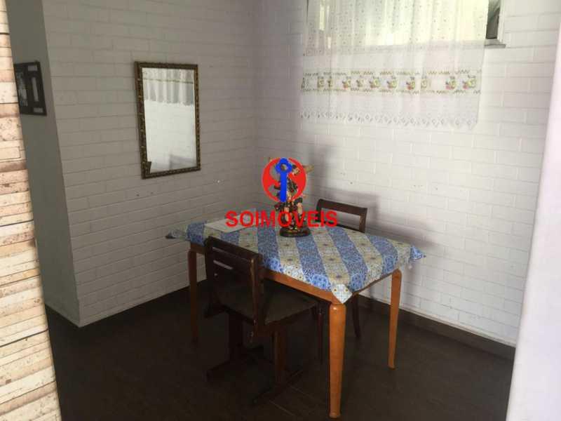 SL - Apartamento 3 quartos à venda São Francisco Xavier, Rio de Janeiro - R$ 400.000 - TJAP30416 - 9