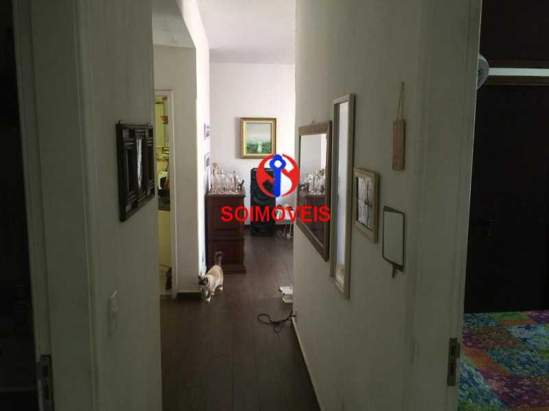 CIRC - Apartamento 3 quartos à venda São Francisco Xavier, Rio de Janeiro - R$ 400.000 - TJAP30416 - 11