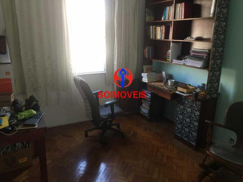 QT - Apartamento 3 quartos à venda São Francisco Xavier, Rio de Janeiro - R$ 400.000 - TJAP30416 - 12