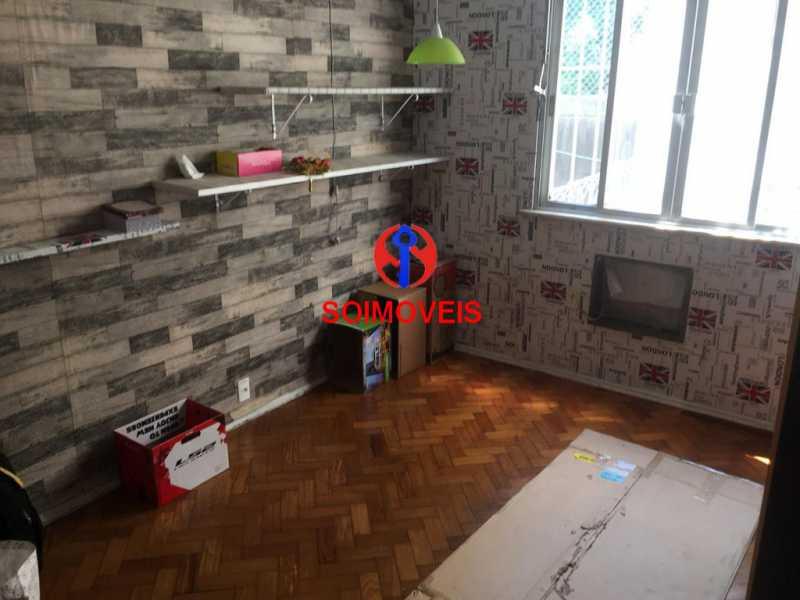 QT - Apartamento 3 quartos à venda São Francisco Xavier, Rio de Janeiro - R$ 400.000 - TJAP30416 - 13