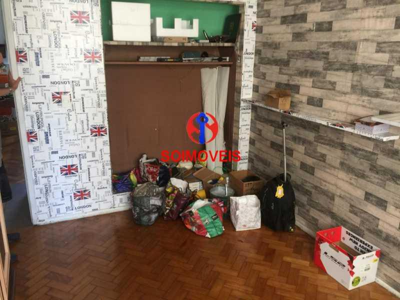 QT - Apartamento 3 quartos à venda São Francisco Xavier, Rio de Janeiro - R$ 400.000 - TJAP30416 - 15