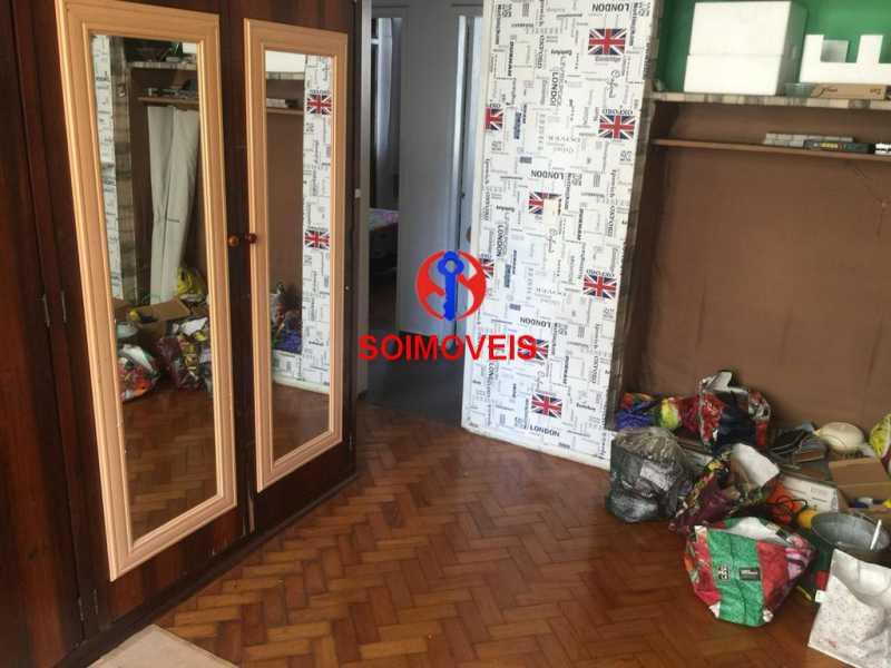 QT - Apartamento 3 quartos à venda São Francisco Xavier, Rio de Janeiro - R$ 400.000 - TJAP30416 - 16