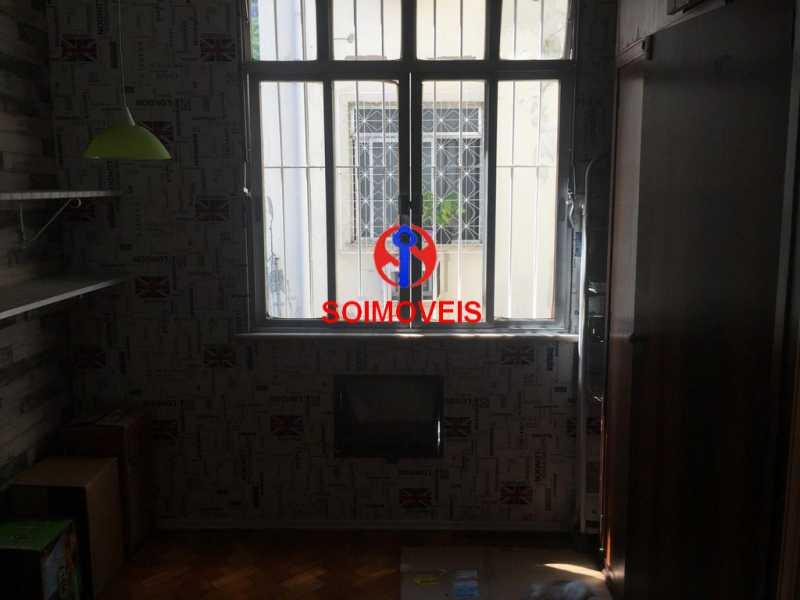 QT - Apartamento 3 quartos à venda São Francisco Xavier, Rio de Janeiro - R$ 400.000 - TJAP30416 - 14