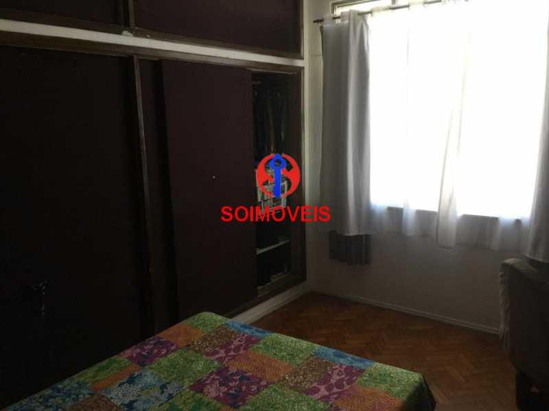 QT - Apartamento 3 quartos à venda São Francisco Xavier, Rio de Janeiro - R$ 400.000 - TJAP30416 - 17