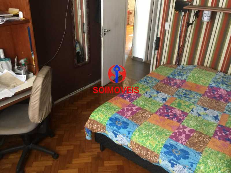 QT - Apartamento 3 quartos à venda São Francisco Xavier, Rio de Janeiro - R$ 400.000 - TJAP30416 - 20