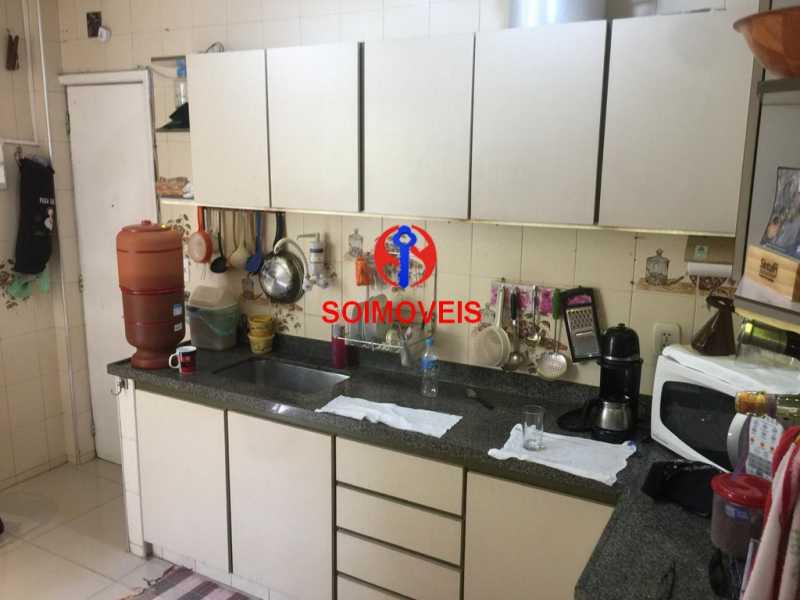 CZ - Apartamento 3 quartos à venda São Francisco Xavier, Rio de Janeiro - R$ 400.000 - TJAP30416 - 24