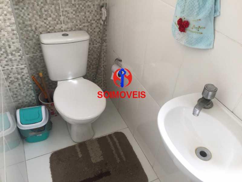 BH EMP - Apartamento 3 quartos à venda São Francisco Xavier, Rio de Janeiro - R$ 400.000 - TJAP30416 - 28