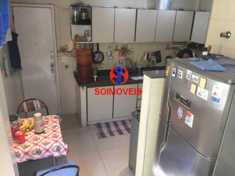 CZ - Apartamento 3 quartos à venda São Francisco Xavier, Rio de Janeiro - R$ 400.000 - TJAP30416 - 26
