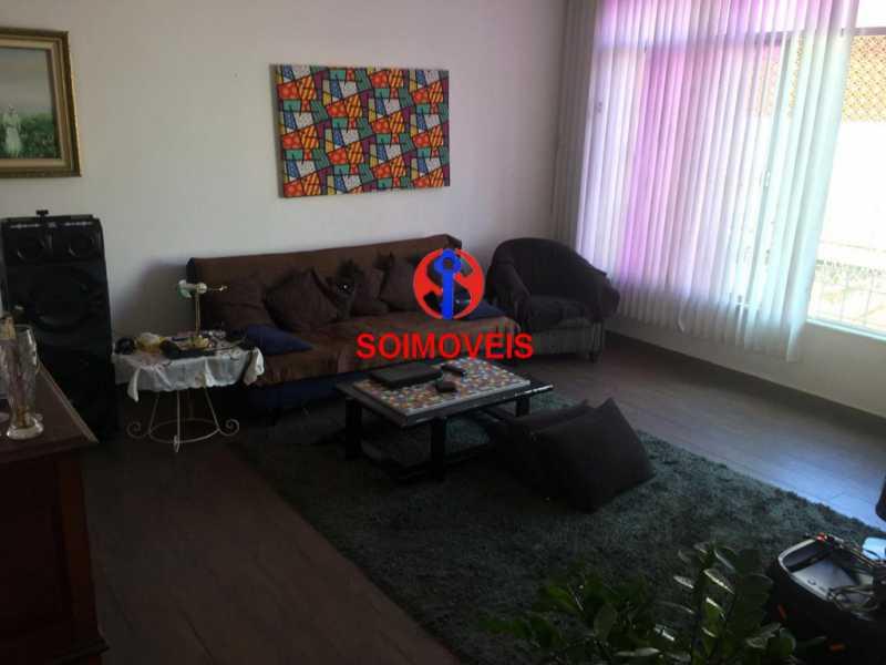 SL - Apartamento 3 quartos à venda São Francisco Xavier, Rio de Janeiro - R$ 400.000 - TJAP30416 - 6