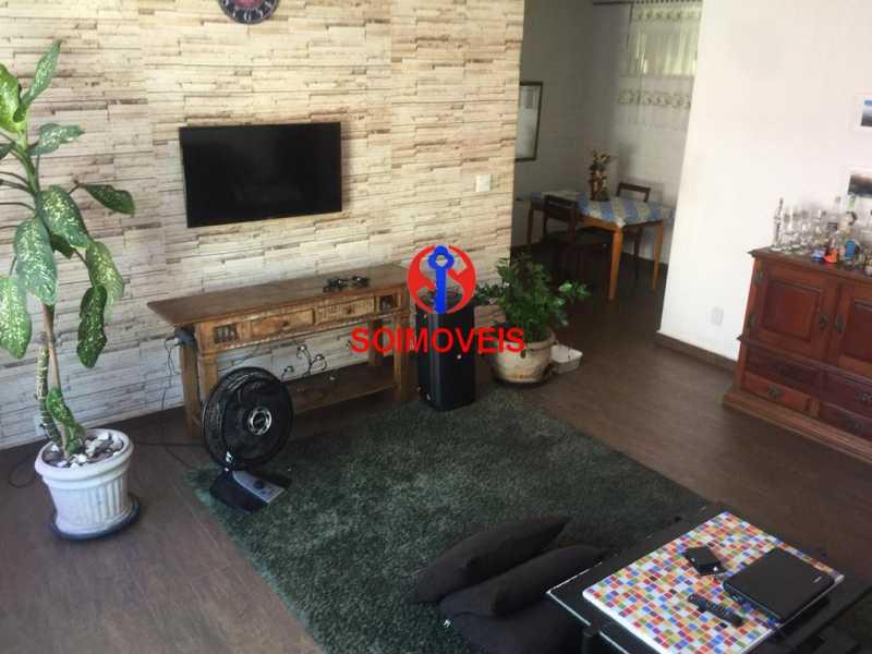 SL - Apartamento 3 quartos à venda São Francisco Xavier, Rio de Janeiro - R$ 400.000 - TJAP30416 - 5