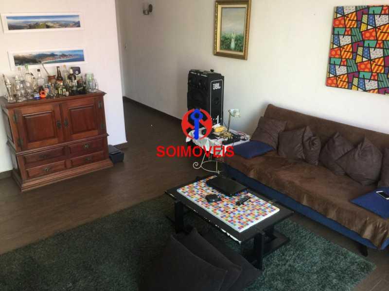 SL - Apartamento 3 quartos à venda São Francisco Xavier, Rio de Janeiro - R$ 400.000 - TJAP30416 - 7
