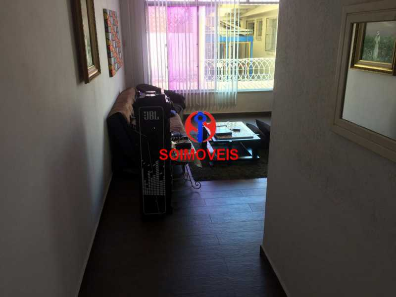 ENT - Apartamento 3 quartos à venda São Francisco Xavier, Rio de Janeiro - R$ 400.000 - TJAP30416 - 3