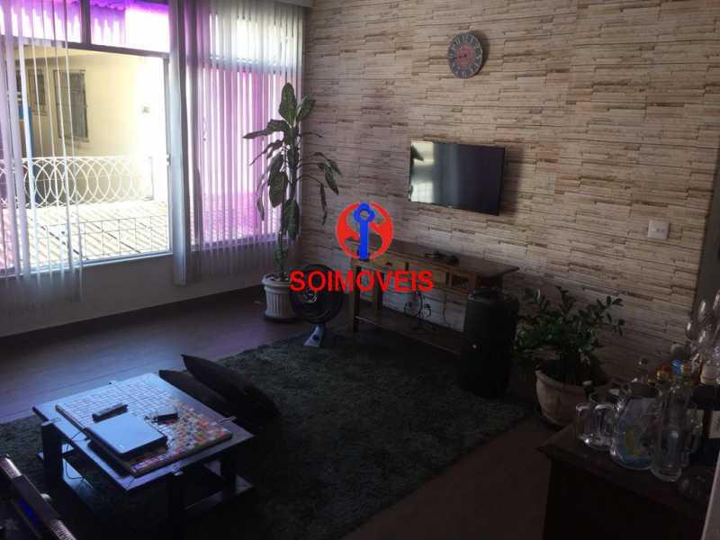 SL - Apartamento 3 quartos à venda São Francisco Xavier, Rio de Janeiro - R$ 400.000 - TJAP30416 - 4