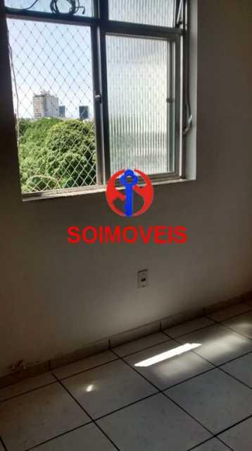 QT - Apartamento 1 quarto à venda Centro, Rio de Janeiro - R$ 300.000 - TJAP10225 - 6