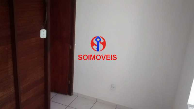 QT - Apartamento 1 quarto à venda Centro, Rio de Janeiro - R$ 300.000 - TJAP10225 - 8