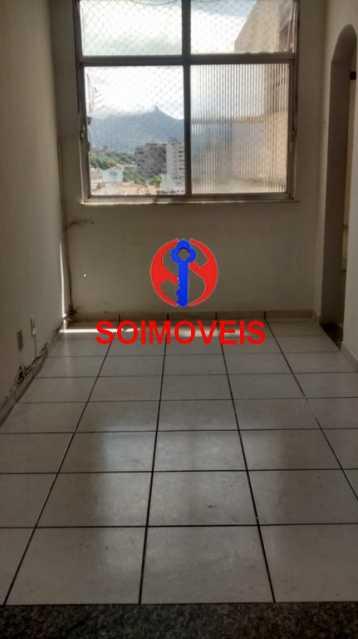 SL - Apartamento 1 quarto à venda Centro, Rio de Janeiro - R$ 300.000 - TJAP10225 - 1