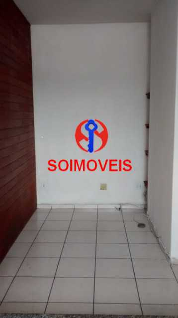 SL - Apartamento 1 quarto à venda Centro, Rio de Janeiro - R$ 300.000 - TJAP10225 - 3