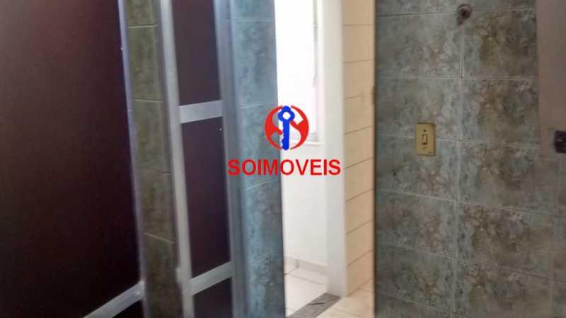BH - Apartamento 1 quarto à venda Centro, Rio de Janeiro - R$ 300.000 - TJAP10225 - 11