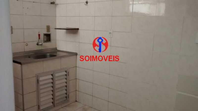 CZ - Apartamento 1 quarto à venda Centro, Rio de Janeiro - R$ 300.000 - TJAP10225 - 14