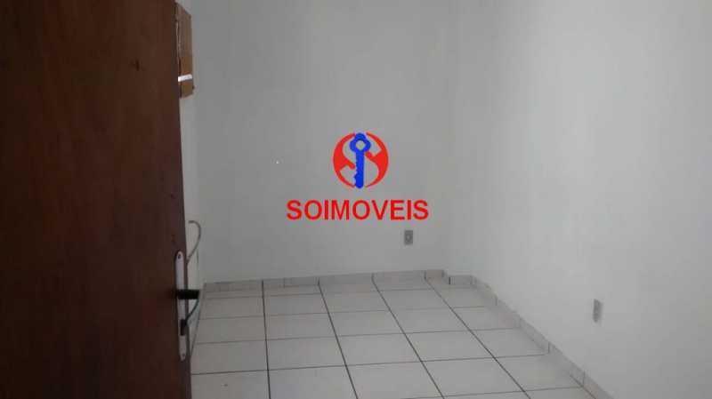 DEP - Apartamento 1 quarto à venda Centro, Rio de Janeiro - R$ 300.000 - TJAP10225 - 16