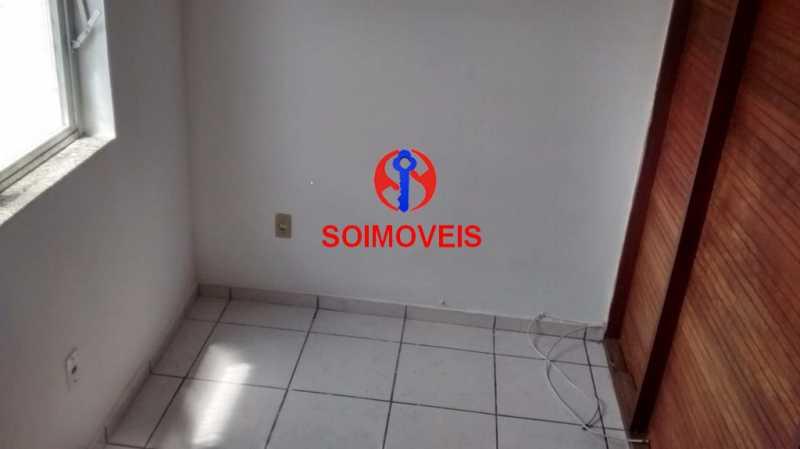 QT - Apartamento 1 quarto à venda Centro, Rio de Janeiro - R$ 300.000 - TJAP10225 - 5