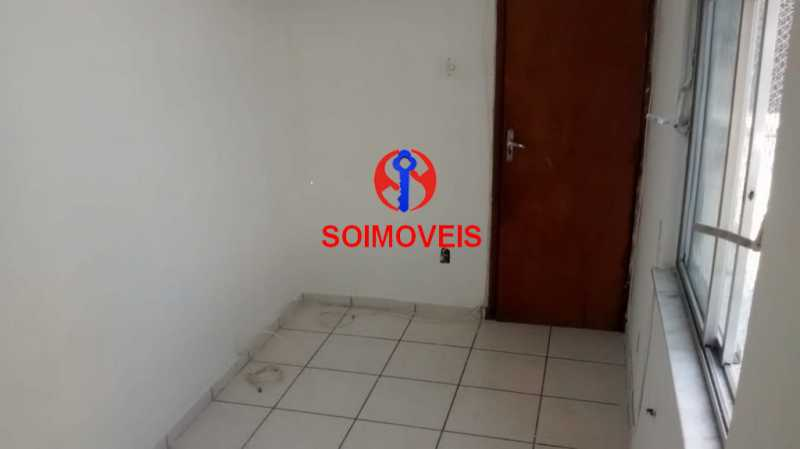 DEP - Apartamento 1 quarto à venda Centro, Rio de Janeiro - R$ 300.000 - TJAP10225 - 17