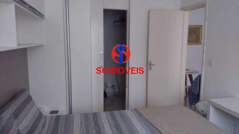 QT - Apartamento 1 quarto à venda Riachuelo, Rio de Janeiro - R$ 225.000 - TJAP10227 - 8