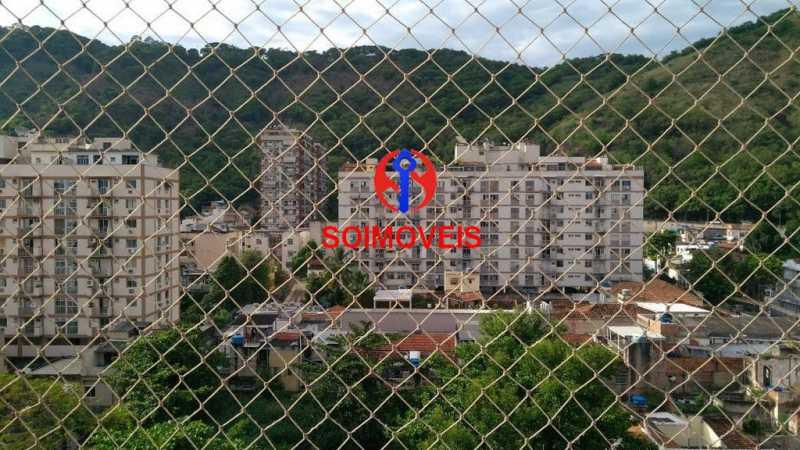 VIS - Apartamento 1 quarto à venda Riachuelo, Rio de Janeiro - R$ 225.000 - TJAP10227 - 14